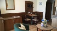 Neue FEWO – Essbereich Zimmer 2-3-103-104
