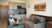 Neue FEWO – Küchenzeile – Wohnbereich